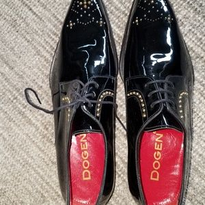Men's Dogen Oxford